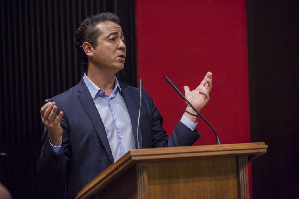 Enrique Aygües